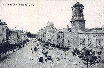 Foto-de-epoca-plaza-de-Tetuán.jpg (400×260)