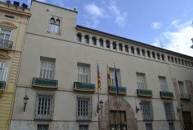 Palacio Marques de la Scala