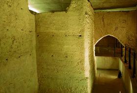 muralla islamica