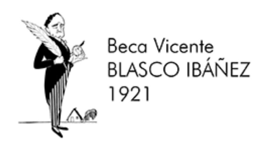 Beca BLASCO 2021 - Banner 860
