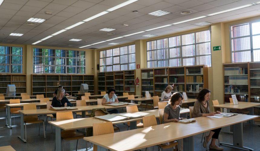 Bibliotecas Clubs de lectura