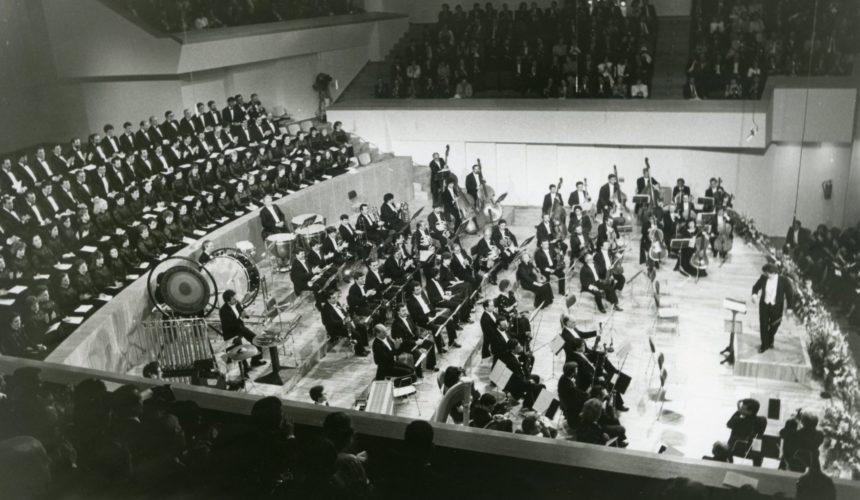 Concert Inaug Palau-Foto Arxiu Palau de la Música