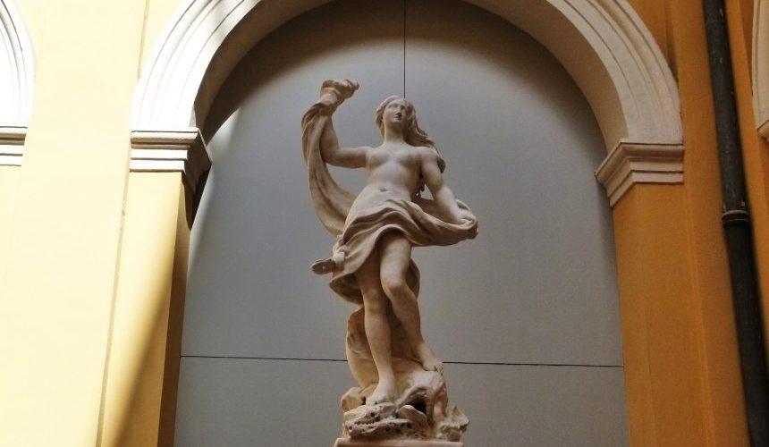 Esculturas Ponzanelli