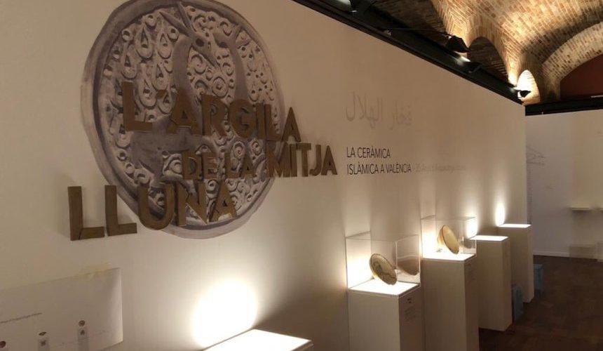 Expo Argila de la Mitja lluna