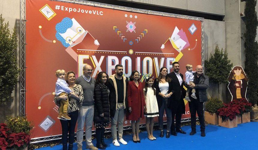 Expojove