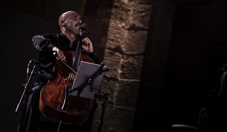 Iván Balager. Foto Live Music Valencia