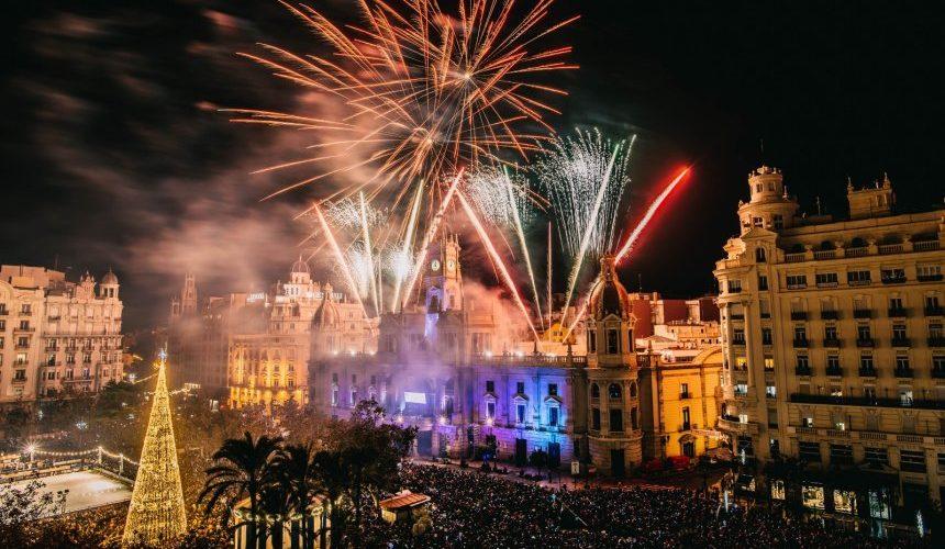 Nadal Ajuntament Valencia