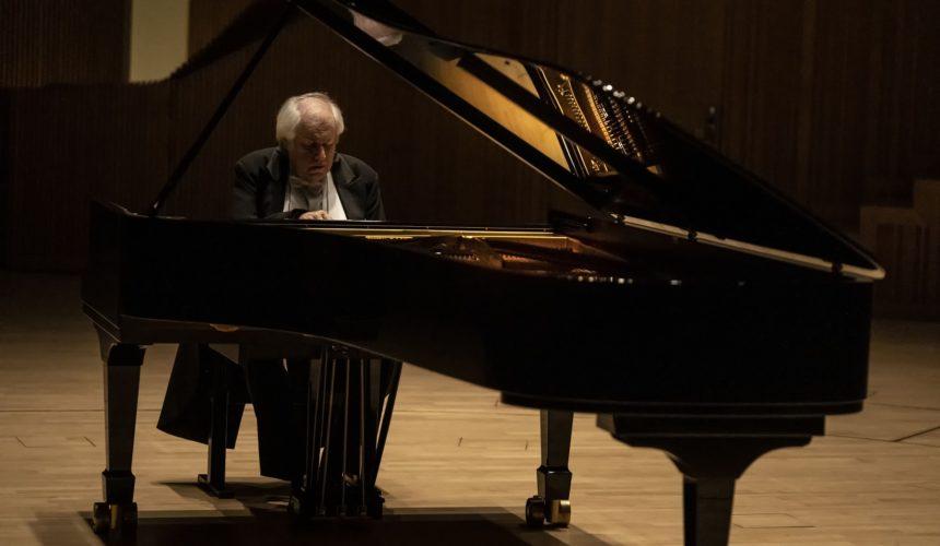 Sokolov. Foto Live Music Valencia