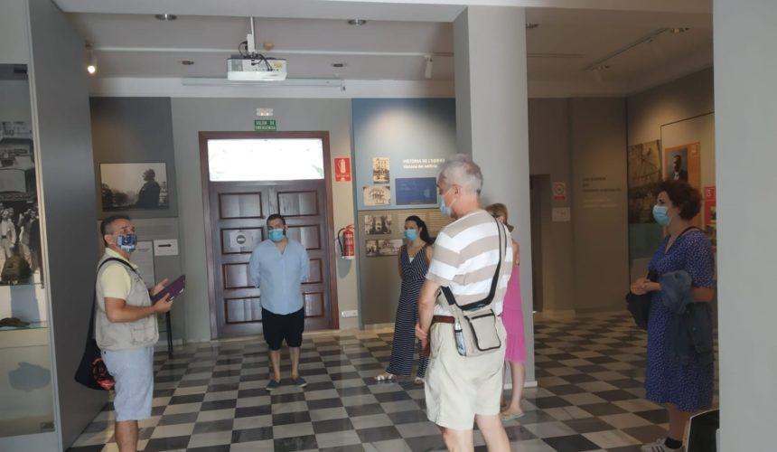 visites museus